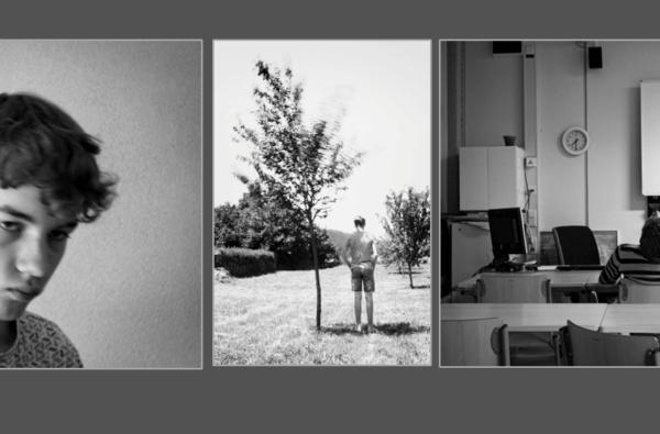 Samenhang in fotoseries
