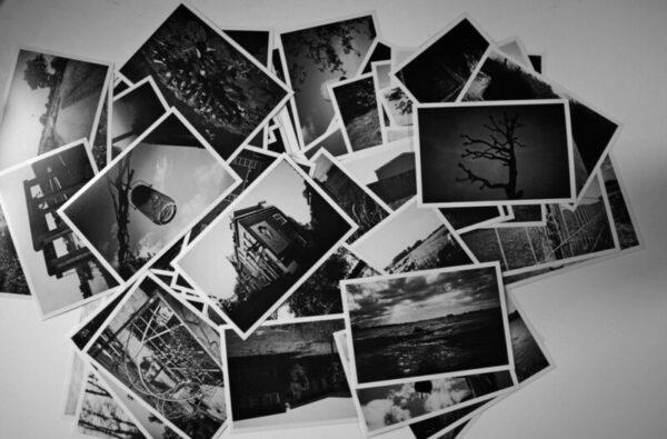 Hoeveel foto's maak jij?