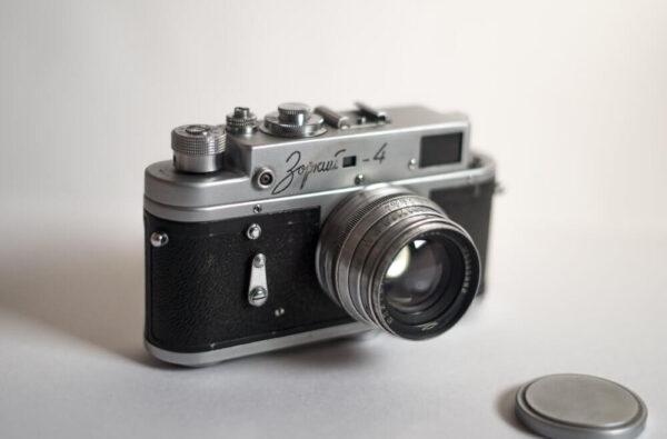 6 redenen om je oude camera te houden en geen nieuwe te kopen